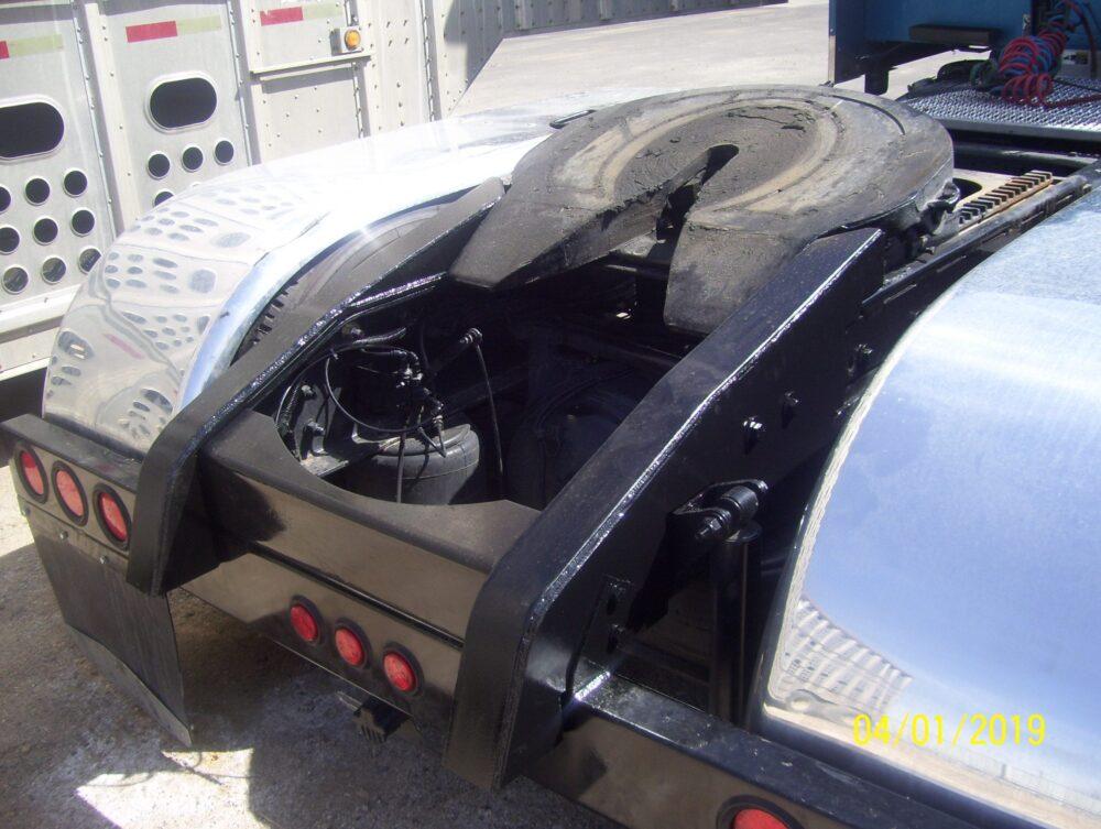 Vehicle Fabrication